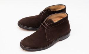 【オールデン買取】ALDEN革靴買取専門店ラスタイル,全国対応買取でチャッカブーツ1311スエードをお売りいただきました,ブランド革靴をお売りください「買取相場」有