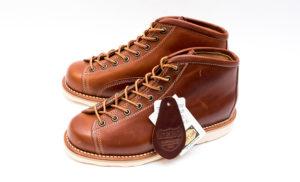 安藤製靴買取NEROSHUSHU
