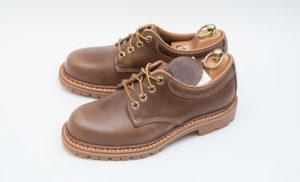 安藤製靴買取NORMAN