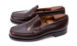 【ジェイエムウエストン買取】J.M. Weston革靴買取専門店ラスタイル,全国対応買取で180ローファーをお買取いたしました,ブランド革靴をお売りください「買取相場」有