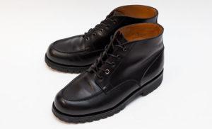 【ジェイエムウエストン買取】J.M.Weston革靴買取専門店ラスタイル,全国対応買取でゴルフブーツ741ブラックをお売りいただきました,ブランド革靴をお売りください「買取相場」有