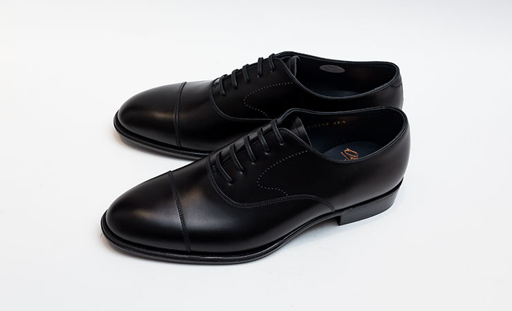 大塚製靴買取Otsuka+M5ストレートチップ500W
